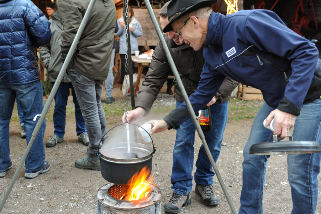 Adventsausstellung